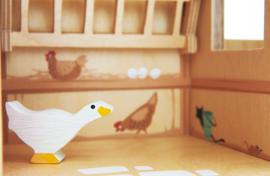 Boerderij incl. accessoires Tender Leaf Toys
