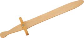 Houten zwaard Roland