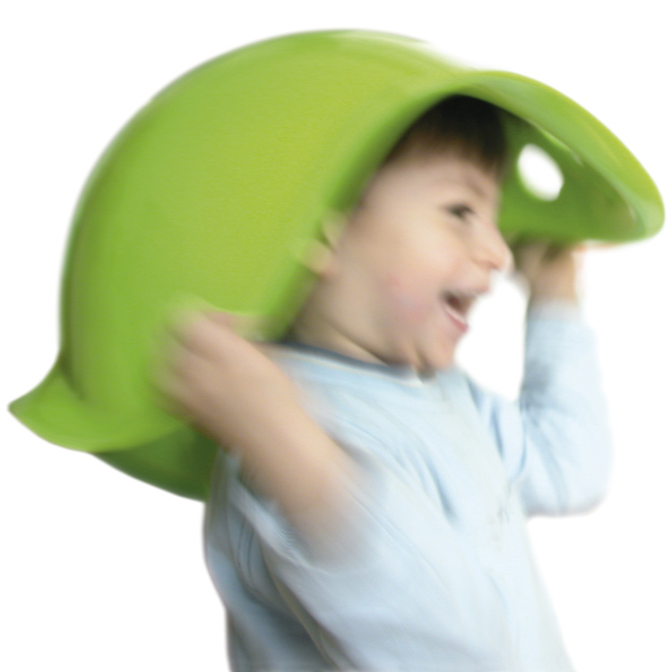 Bilibo groot groen