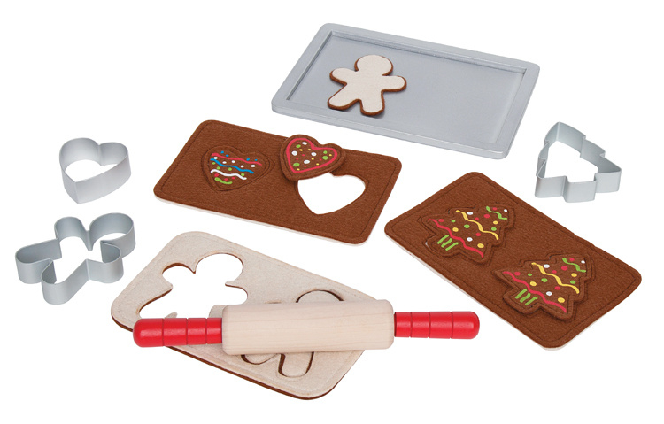 Set koekjes bakken Hape