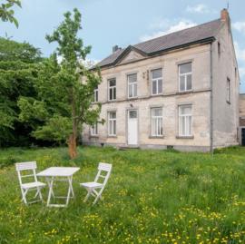 Geluk en Gelatenheid Hoeve Zonneberg Maastricht 2020 (5 zaterdagochtenden i.v.m. Covid-19 uitgesteld)