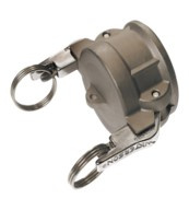 Camlock / Kamlok type DC security
