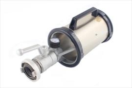 Straalpijp M2 middelschuim SVM 200 liter/minuut met afsluiter + Storz 66/81/89