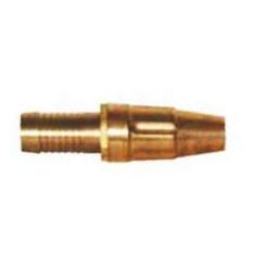 """GEKA / GK messing nozzle / straalpijp slangtule 3/4"""" - 19 mm"""