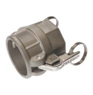 Camlock / Kamlok type D security
