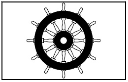 MED / Stuurwiel brandslangen | MED / Wheelmark approved firehoses