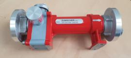Professionele Schuim Tussenmenger Type Z4R | 400 liter / minuut