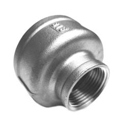 Verloopsok - Reducer RVS 316 | BSP binnendraad