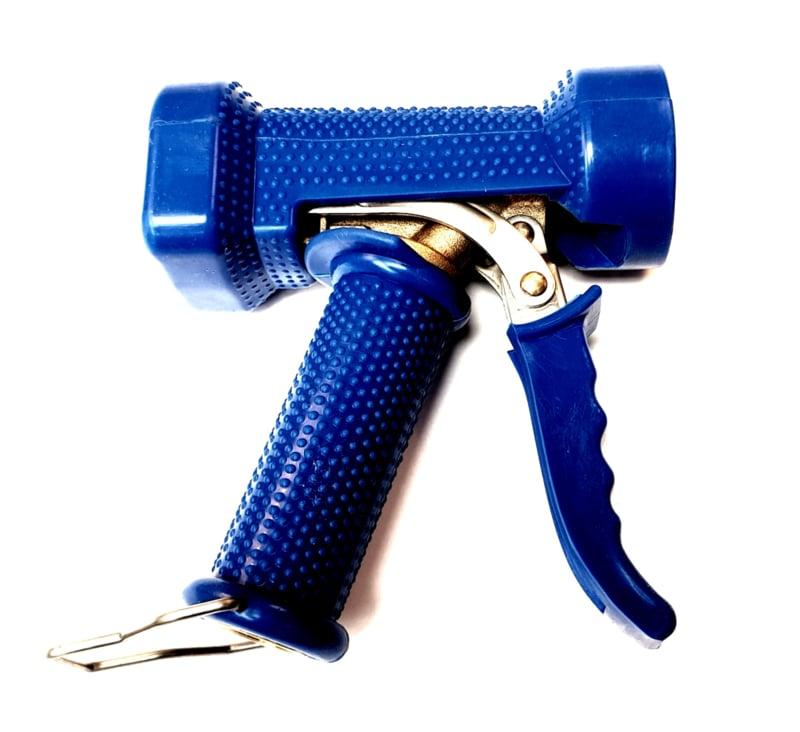 Heetwaterpistool / Wash down gun RVS body