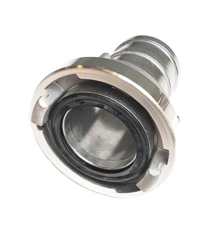 "Storz koppeling 2"" | 52 mm | DN 50 x NOK | NA 66 aluminium lange pilaar (Storz C)"