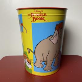 Prullenbak Disney Jungle Book