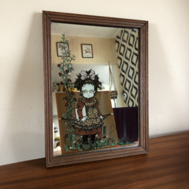 Sarah Kay spiegel