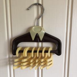 Vintage stropdas hanger