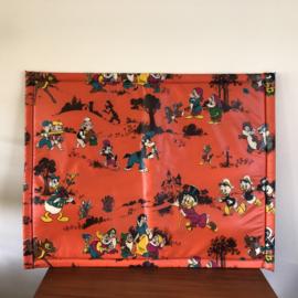 Vintage boxkleed Disney