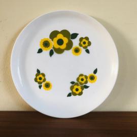 Arcopal Lotus bord Geel