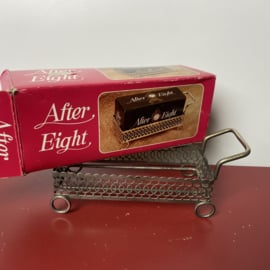 Vintage After Eight houder