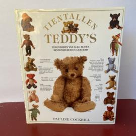Tientallen Teddy's