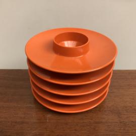 Mepal oranje eierdopjes
