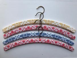 Vintage kledinghangers