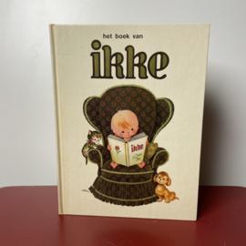 Vintage baby boek Boek van Ikke