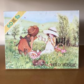 Vintage Holly Hobbie puzzel