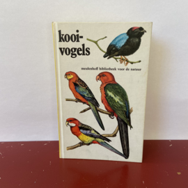 Kooivogels Meulenhoff