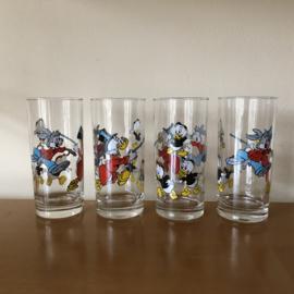 Disney glazen