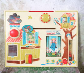 Vintage Chicco Play Center