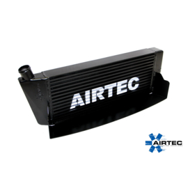 AIRTEC Megane 2 225 and R26 70mm core Intercooler upgrade