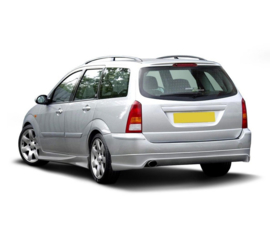 FORD FOCUS MK1 REAR BUMPER EXTENSION (ESTATE)