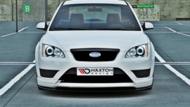 FORD FOCUS MK2 ST BONNET ADD-ON