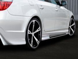 BMW 5 E60 / E61 SIDE SKIRTS < GENERATION V >