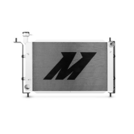 Ford Mustang 94-95 Bracketed Aluminum Radiator Mishimoto