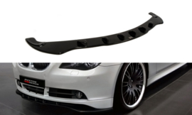 BMW 5 E60 / E61 FRONT SPLITTER (PREFACE MODEL)