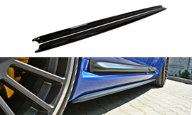 AUDI RS6 C5 SIDE SKIRTS DIFFUSERS