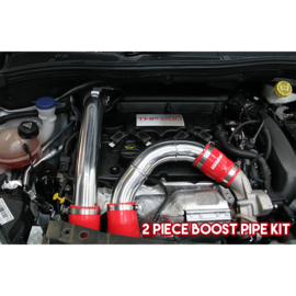 AIRTEC Alloy boost pipes for DS3, 207 GTI, 208 GTI 1.6 Turbo Petrol