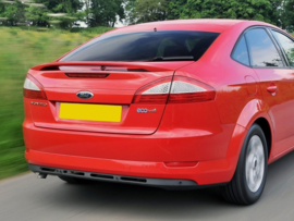 FORD MONDEO MK4 HATCHBACK REAR SPOILER