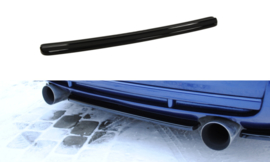 TOYOTA CELICA T23 CENTRAL REAR SPLITTER PREFACE