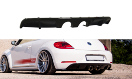 VW BEETLE REAR VALANCE