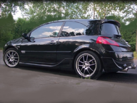 RENAULT MEGANE MK2 SIDE SKIRTS