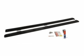 VW GOLF MK5 GTI SIDE SKIRTS DIFFUSERS