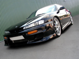 NISSAN 200 SX S14 FRONT BUMPER  (ONLY FOR S14A)