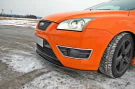 FORD FOCUS MK2 ST SPLITTERS SET PRE-FACELIFT