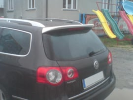 VW PASSAT B6 REAR SPOILER