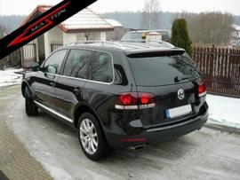 VW TOUAREG ROOF SPOILER