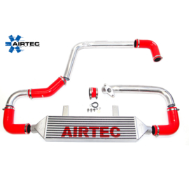 AIRTEC front mount intercooler for the MK1 Mazda 3 MPS