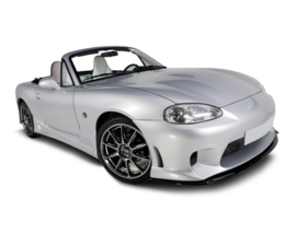 MAZDA MX-5 MK 2.5 SIDE SKIRTS