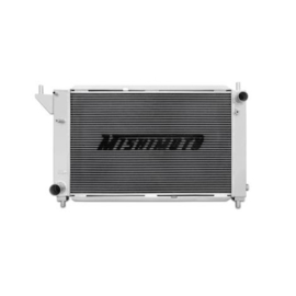 Ford Mustang 1996 Manual Aluminum Radiator Mishimoto