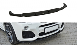 BMW X4 M-PACK FRONT SPLITTER