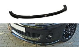 RENAULT CLIO III RS FRONT SPLITTER